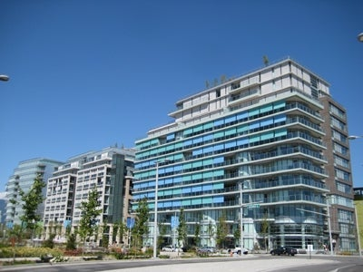The Brook   --   181 West 1st Avenue - Vancouver West/False Creek #1