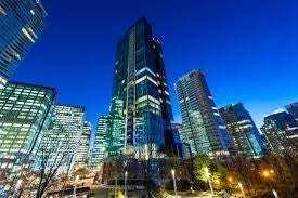 Three Harbour Green   --   277 Thurlow Street - Vancouver West/Coal Harbour #1