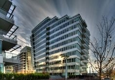 Canada House   --   151 Athletes Way - Vancouver West/False Creek #1