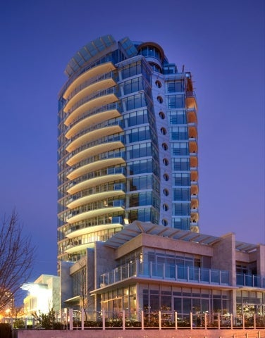 The Erickson   --   1560 Homer Street - Vancouver West/Yaletown #1