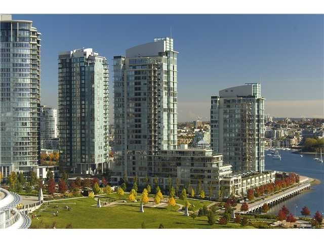 Kings Landing   --   1515 Homer Mews  - Vancouver West/Yaletown #1