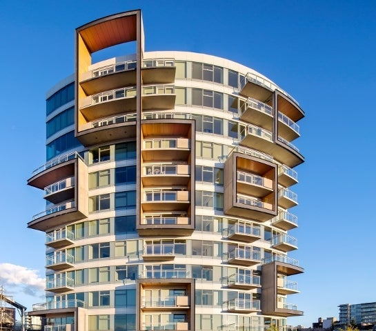 6th and Fir   --   1565 West 6th Avenue - Vancouver West/False Creek #1