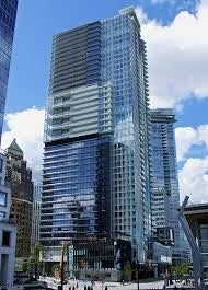 Fairmont Pacific Rim    --   1011 CORDOVA ST - Vancouver West/Coal Harbour #1