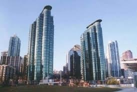 Habourside Park - Broughton Tower    --   588 Broughton Street - Vancouver West/Coal Harbour #1