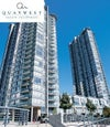 Quaywest Resort Residences (Quay West)   --   1033 Marinaside Cresent - Vancouver West/Yaletown #1