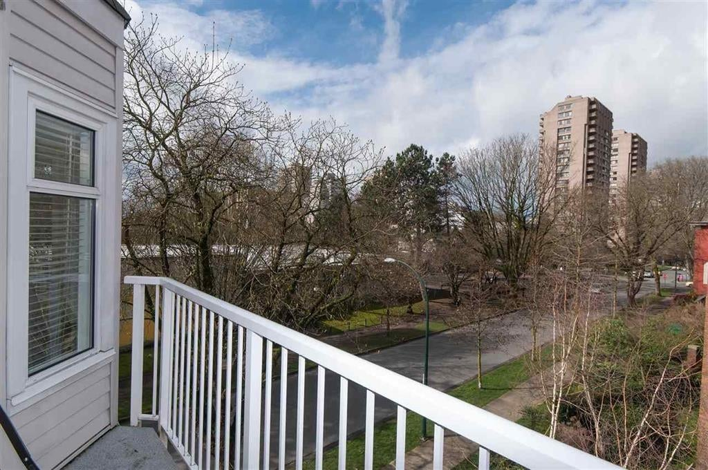 #401 - 1147 Nelson Street Vancouver B.C. V6E 1J3 - West End VW Apartment/Condo for sale, 2 Bedrooms (R2045942) #5
