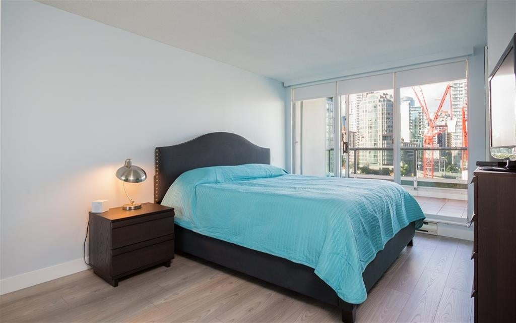 1410-1500 Howe Street Vancouver BC V6Z 2N1 - West End VW Apartment/Condo for sale, 1 Bedroom (R2075344) #4