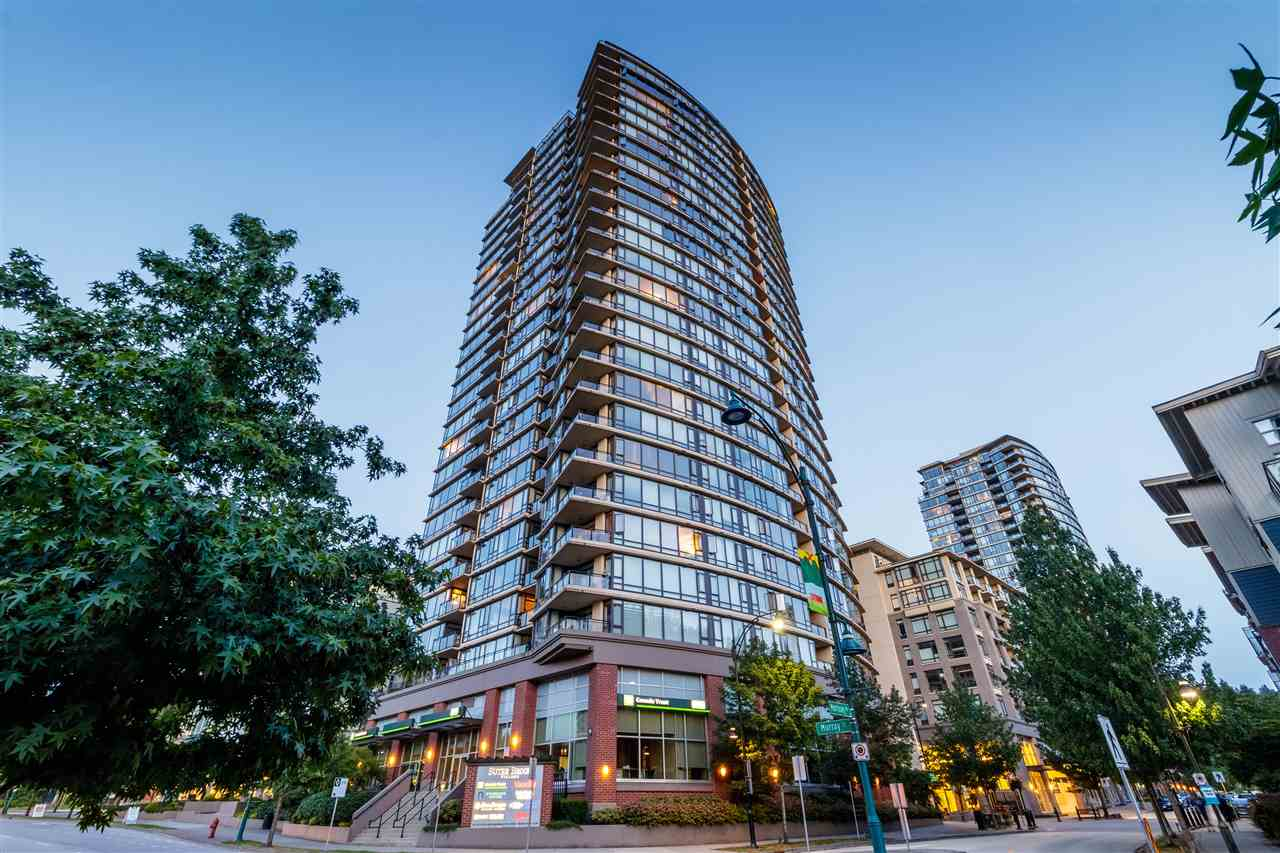 2107-110 Brew Street Port Moody B.C. V3H 0E4 - Port Moody Centre Apartment/Condo for sale, 2 Bedrooms (r2381292) #1