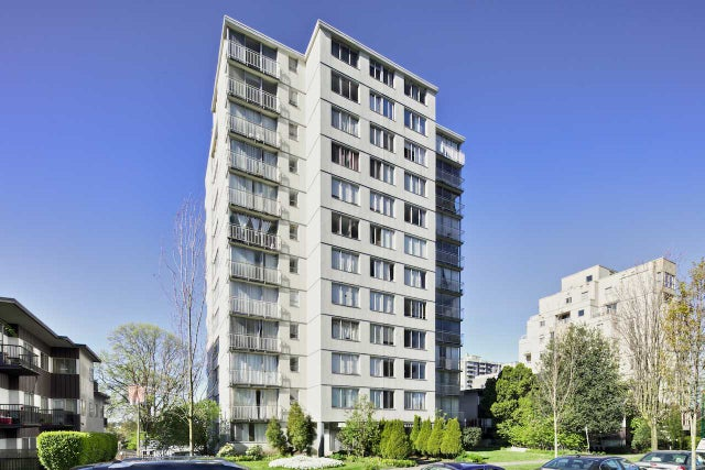 504 1250 BURNABY STREET - West End VW Apartment/Condo for sale, 1 Bedroom (R2057041) #15