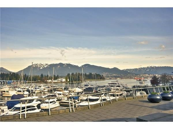 1607 588 BROUGHTON STREET - Coal Harbour Apartment/Condo for sale, 1 Bedroom (R2098256) #11