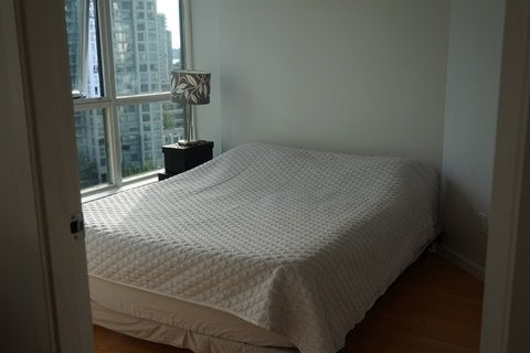 1607 588 BROUGHTON STREET - Coal Harbour Apartment/Condo for sale, 1 Bedroom (R2098256) #5