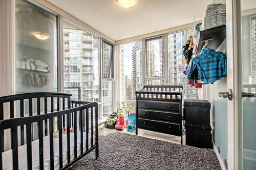 1907 583 BEACH CRESCENT - Yaletown Apartment/Condo for sale, 1 Bedroom (R2180703) #9