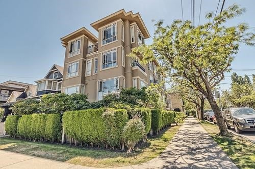 2108 YEW STREET - Kitsilano Apartment/Condo for sale, 2 Bedrooms (R2186004) #18