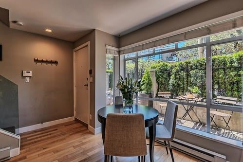 2108 YEW STREET - Kitsilano Apartment/Condo for sale, 2 Bedrooms (R2186004) #2