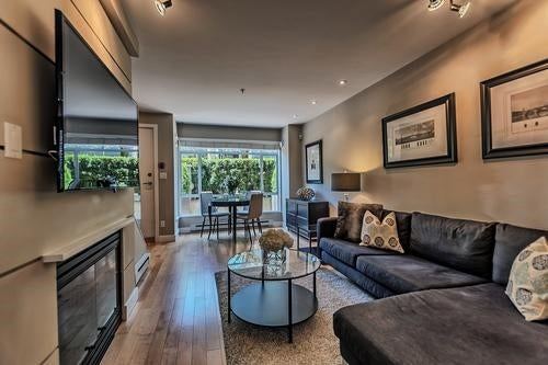 2108 YEW STREET - Kitsilano Apartment/Condo for sale, 2 Bedrooms (R2186004) #4
