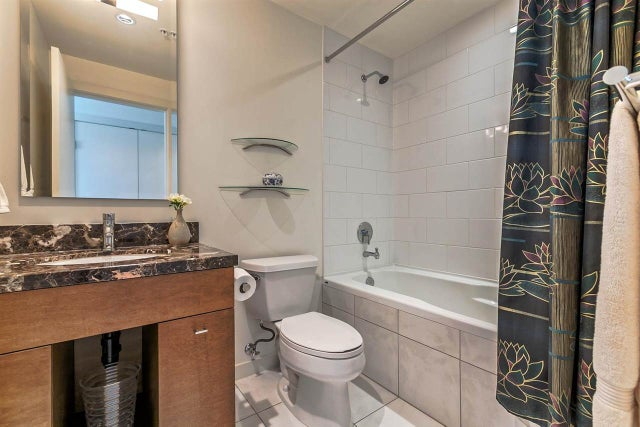 1403 1005 BEACH AVENUE - West End VW Apartment/Condo for sale, 2 Bedrooms (R2190399) #11