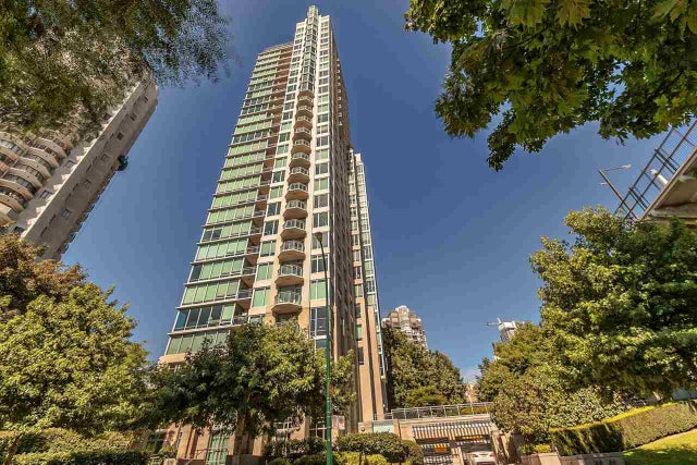 1403 1005 BEACH AVENUE - West End VW Apartment/Condo for sale, 2 Bedrooms (R2190399) #18