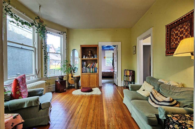 554-560 E 10TH AVENUE - Mount Pleasant VE Triplex for sale, 2 Bedrooms (R2191046) #7