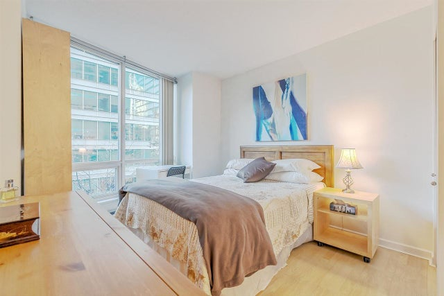 901 1166 MELVILLE STREET - Coal Harbour Apartment/Condo for sale, 2 Bedrooms (R2221404) #11