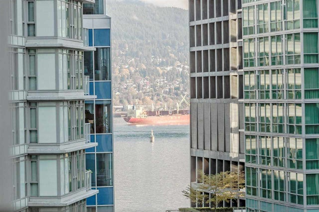 901 1166 MELVILLE STREET - Coal Harbour Apartment/Condo for sale, 2 Bedrooms (R2221404) #4