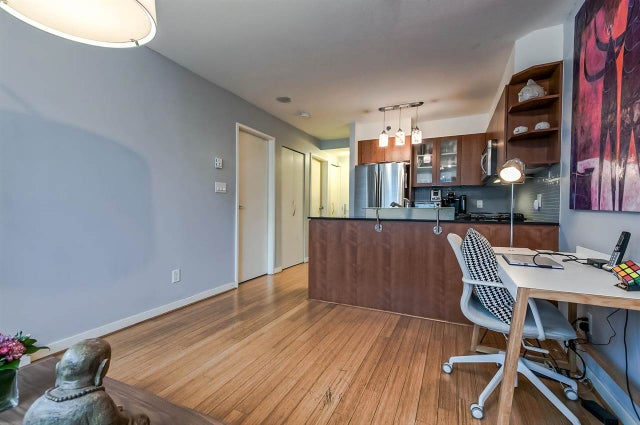 405 822 SEYMOUR STREET - Downtown VW Apartment/Condo for sale, 1 Bedroom (R2242821) #11