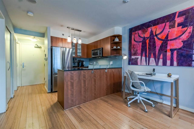 405 822 SEYMOUR STREET - Downtown VW Apartment/Condo for sale, 1 Bedroom (R2242821) #12