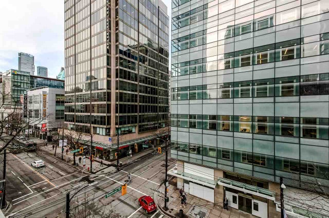 405 822 SEYMOUR STREET - Downtown VW Apartment/Condo for sale, 1 Bedroom (R2242821) #18