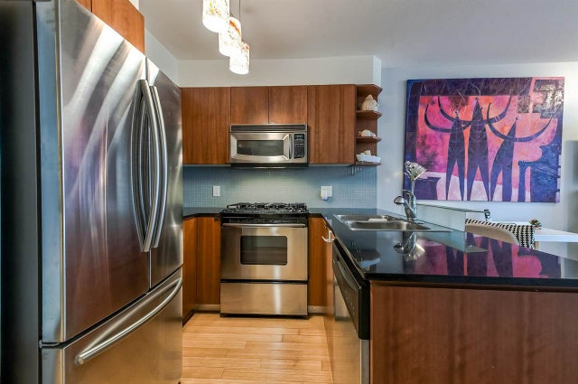 405 822 SEYMOUR STREET - Downtown VW Apartment/Condo for sale, 1 Bedroom (R2242821) #5