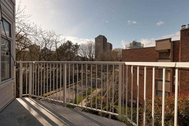 401 1147 NELSON STREET - West End VW Apartment/Condo for sale, 2 Bedrooms (R2253249) #16