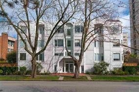401 1147 NELSON STREET - West End VW Apartment/Condo for sale, 2 Bedrooms (R2253249) #1