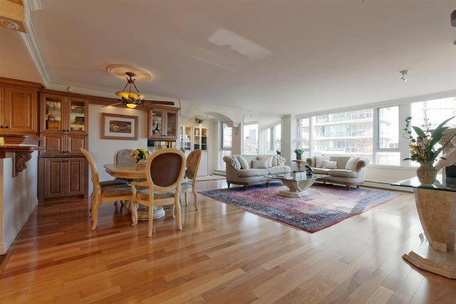 306 1383 MARINASIDE CRESCENT - Yaletown Apartment/Condo for sale, 2 Bedrooms (R2255726) #6