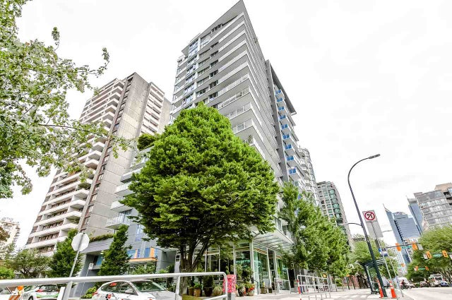 1403 1009 HARWOOD STREET - West End VW Apartment/Condo for sale, 1 Bedroom (R2277973) #15