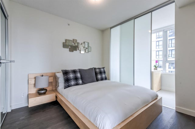 1403 1009 HARWOOD STREET - West End VW Apartment/Condo for sale, 1 Bedroom (R2277973) #6