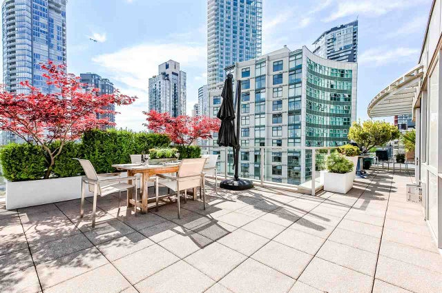 1208 1328 HOMER STREET - Yaletown Apartment/Condo for sale, 3 Bedrooms (R2283840) #4