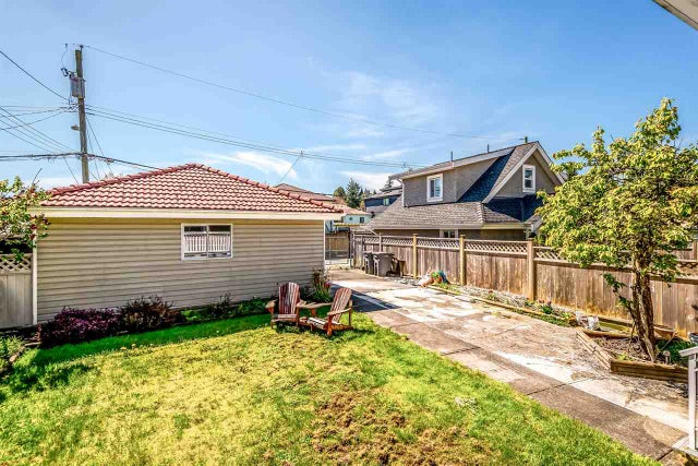 540 E 26TH AVENUE - Fraser VE House/Single Family for sale, 7 Bedrooms (R2315330) #7
