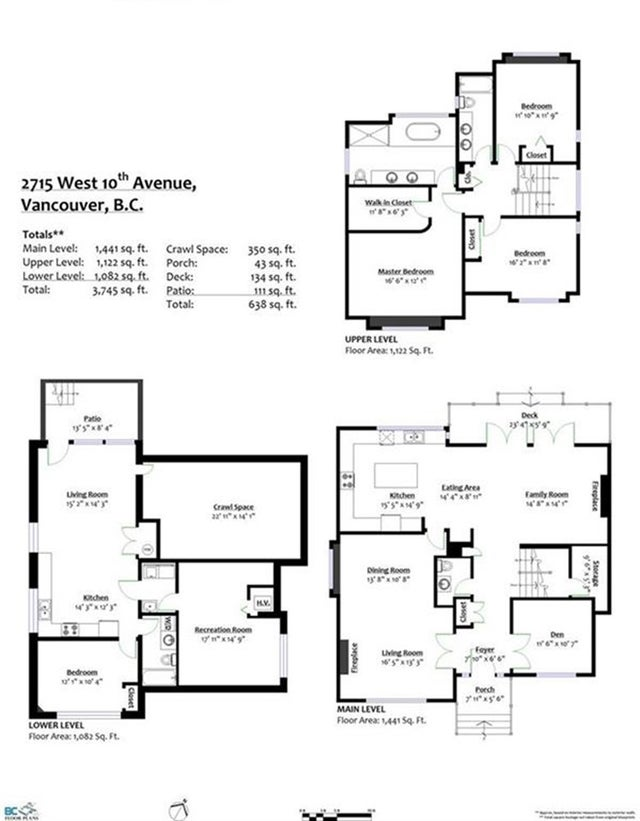 2715 W 10TH AVENUE - Kitsilano House/Single Family for sale, 4 Bedrooms (R2318881) #20