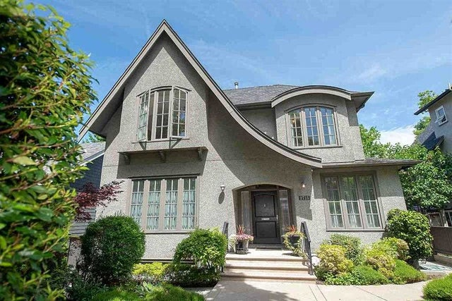 2715 W 10TH AVENUE - Kitsilano House/Single Family for sale, 4 Bedrooms (R2318881) #2
