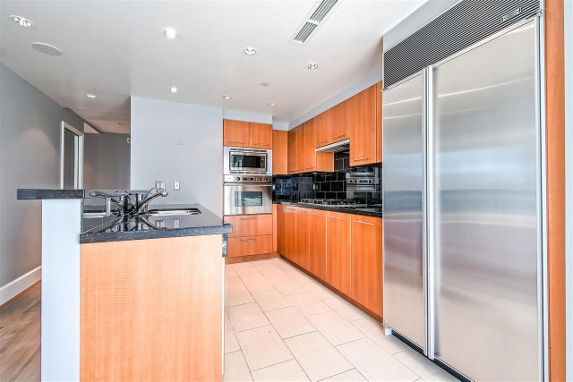 1503 323 JERVIS STREET - Coal Harbour Apartment/Condo for sale, 2 Bedrooms (R2368580) #7