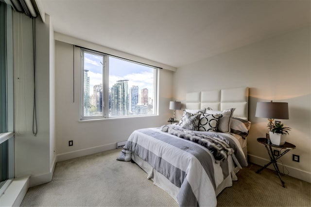 1503 323 JERVIS STREET - Coal Harbour Apartment/Condo for sale, 2 Bedrooms (R2368580) #9