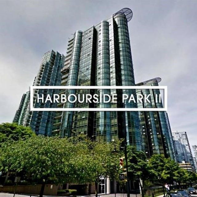2302 555 JERVIS STREET - Coal Harbour Apartment/Condo for sale, 2 Bedrooms (R2495368) #1