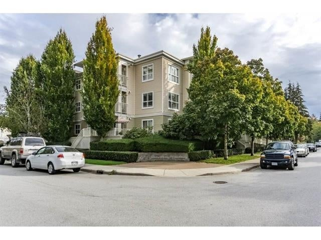 209-2393 Welcher Avenue Port Coquitlam  - Central Pt Coquitlam Apartment/Condo for sale, 1 Bedroom (R2114049) #1