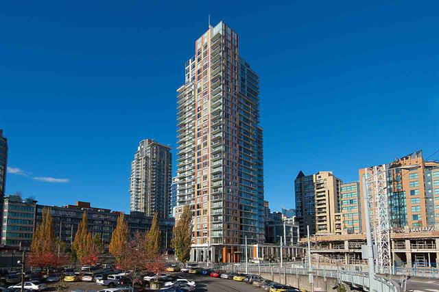 2309-1351 Continental St. Vancouver B.C. V6Z 0C6 - Downtown VW Apartment/Condo for sale, 2 Bedrooms (R2280416) #1