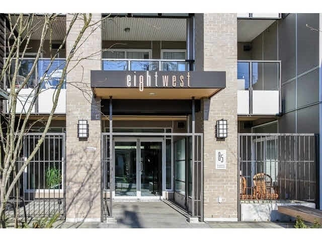 404 85 Eighth Avenue New Westminster V3L 0E9 - GlenBrooke North Apartment/Condo for sale, 1 Bedroom (R2124055) #1