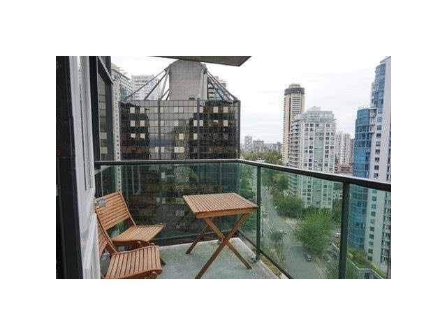 1905 588 BROUGHTON STREET Vancouver West  V6G 3E3 - Coal Harbour Apartment/Condo for sale, 1 Bedroom (V1129351) #5