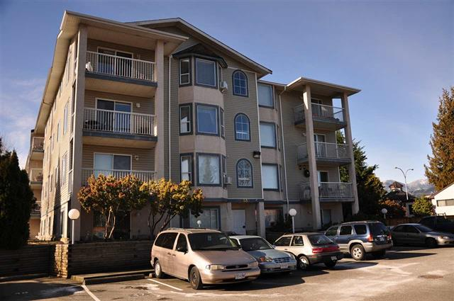 401 8537 Young Road Chilliwack B.C. - Chilliwack W Young-Well Apartment/Condo for sale, 2 Bedrooms (R2241875) #1