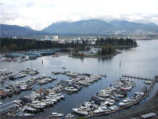 2001 555 Jervis Street Vancouver B.C. V6E 4N1 - Coal Harbour Apartment/Condo for sale, 2 Bedrooms (V1113985) #1