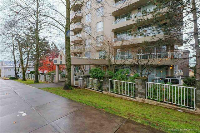 804-412 Twelfth Street New Westminster BC V3M 6R2 - Uptown NW Apartment/Condo for sale, 2 Bedrooms (R2325013) #10