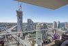 2309-1351 Continental St. Vancouver B.C. V6Z 0C6 - Downtown VW Apartment/Condo for sale, 2 Bedrooms (R2280416) #2